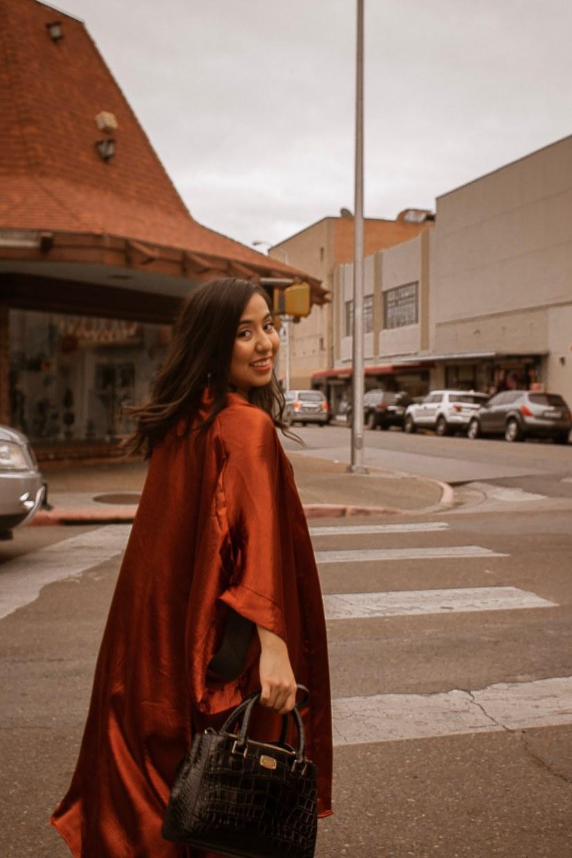 Fashion Rule #32: Don't be afraid of a bigger sizerun